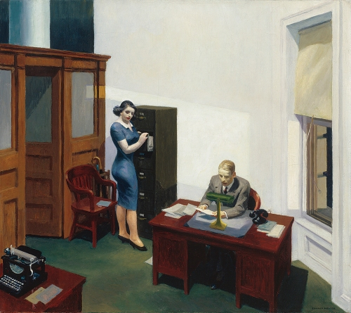office_at_night_1940
